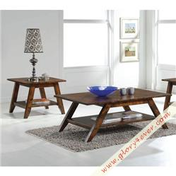 HINES COFFEE TABLE SET